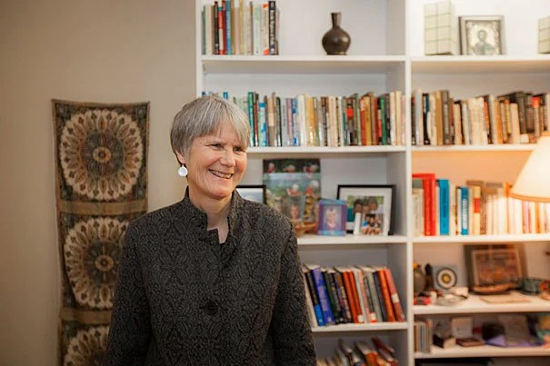 "Diane Moore, director of the Religious Literacy Project, is organizing a symposium on religious literacy in journalism. ""Scholars have a lot to learn from journalism in relation to how to translate complicated ideas to a general audience, and journalists can learn from scholars how to have a more nuanced view of religion."""