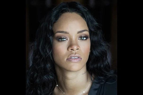 Rihanna named humanitarian of year harvard gazette voltagebd Gallery