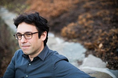 Radcliffe Fellow and classical music critic Jeremy Eichler is working on two books that explore the intersection between music and memory, with a focus on the works of European and Soviet composers in the lead up to and aftermath of World War II.