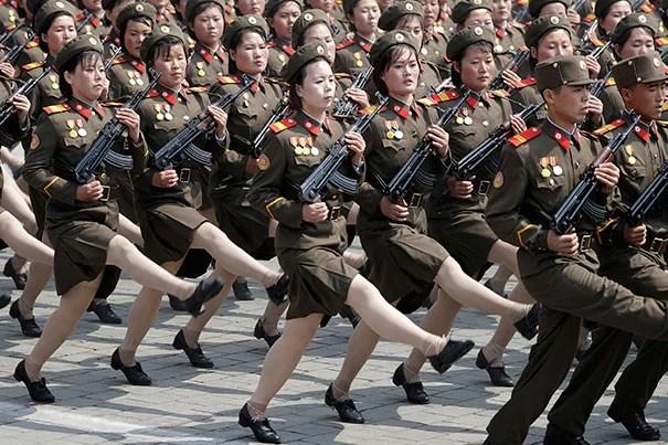 North Koreas nuclear threat Harvard Gazette
