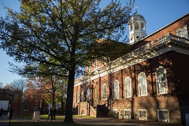 The percentages of women and minorities on the Harvard faculty have reached new highs, according to the annual report of the Office of Faculty Development and Diversity.