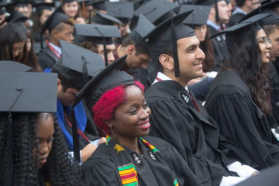 Harvard Commencement Day coverage, from dawn to dusk – Harvard Gazette