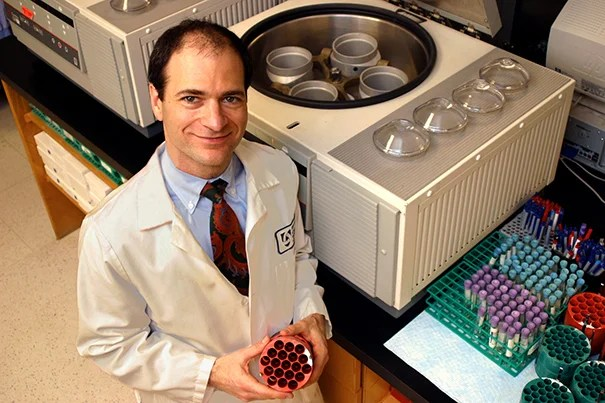 Paul M. Ridker and his research team at Brigham and Women's Hospital found that reducing inflammation was key to cutting the risk of future cardiovascular events.