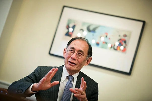 Senior Fellow of the Harvard Corporation Bill Lee shared his views on the progress in the search for Harvard's 29th leader and how the consultative process helps to set the agenda ahead.