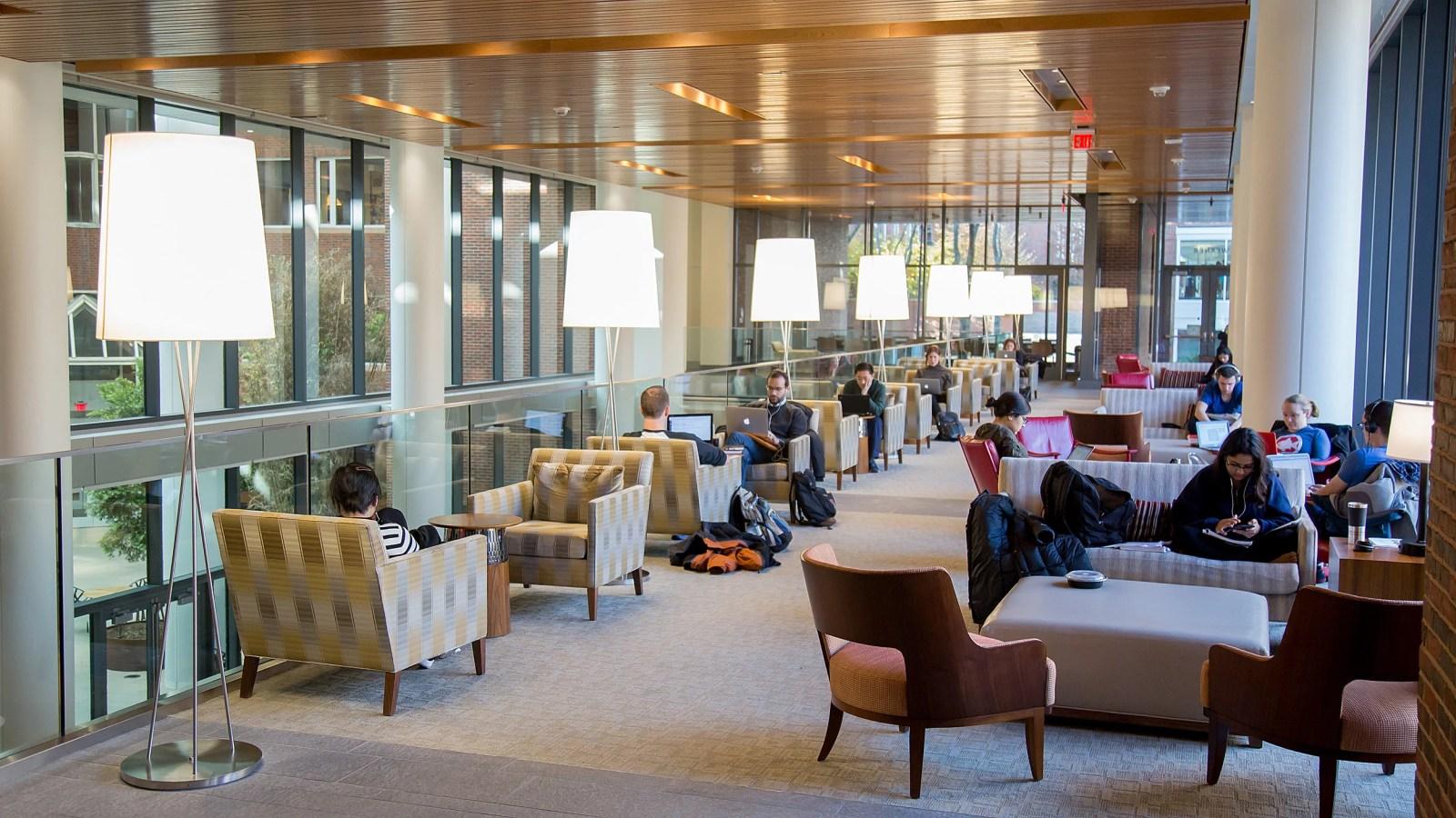USU Libraries | Welcome