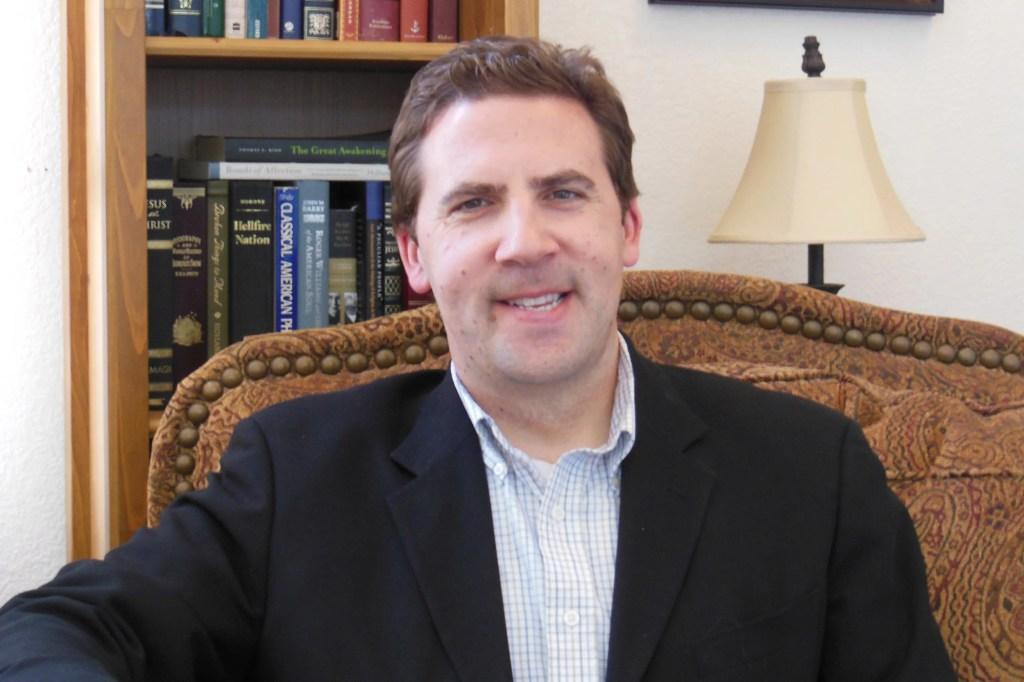 Professor David Holland
