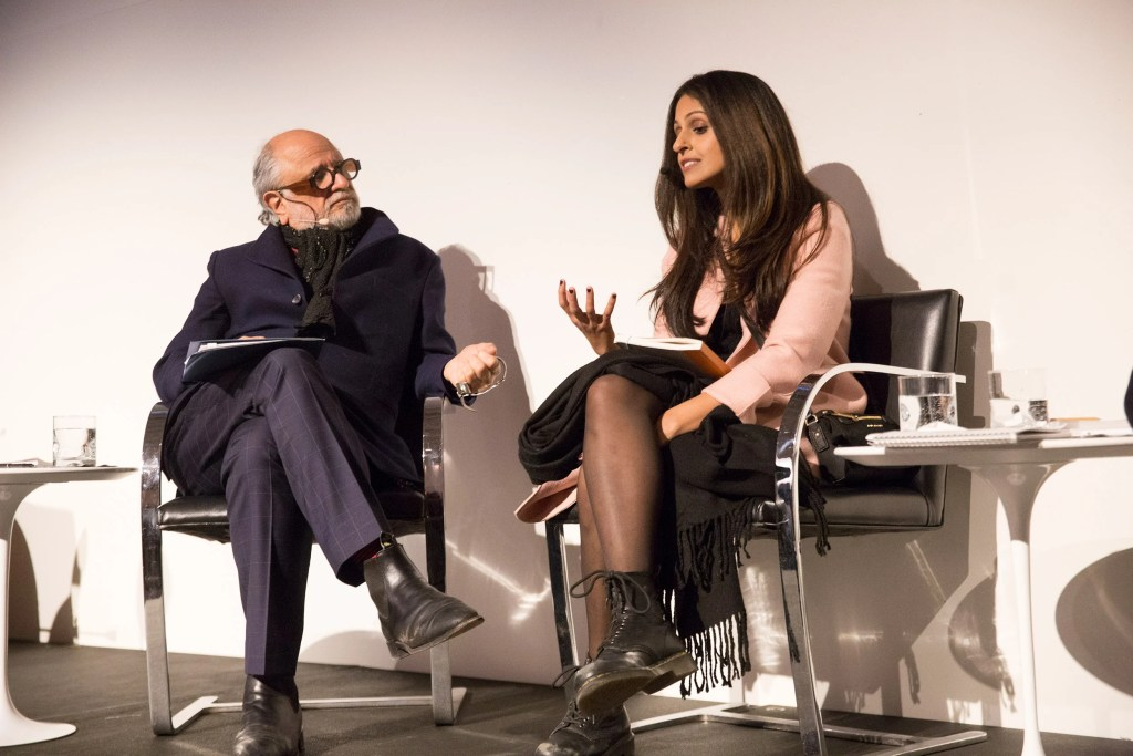 Homi BhabhaParul Sehgal, New York Times book critic