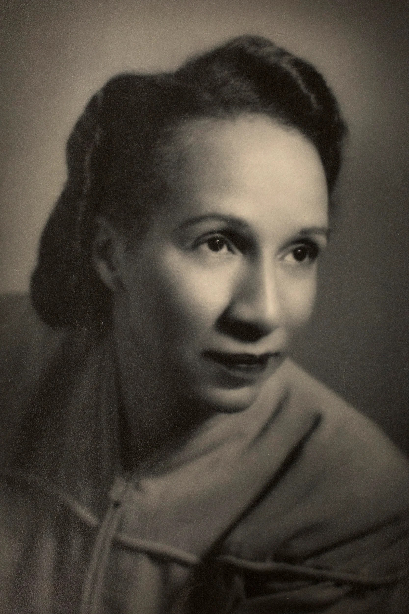 Shirley Graham married W.E.B. Du Bois in 1951. In 2001, her son donated her papers to Radcliffe and the W.E.B. Du Bois Institute for Afro-American Research (now the Hutchins Center)