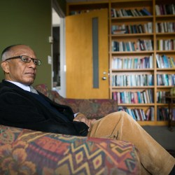 Harvard professor reflects on the Kerner Report, 50 years on