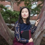Breaks have defined Blessing Jee's time at Harvard: the first ignited a passion for public interest law, and another to come as part of the her admission to the Law School's deferral program.