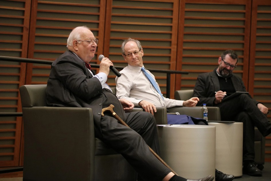 Scholars highlight dangers, drivers of inequality in Harvard forum