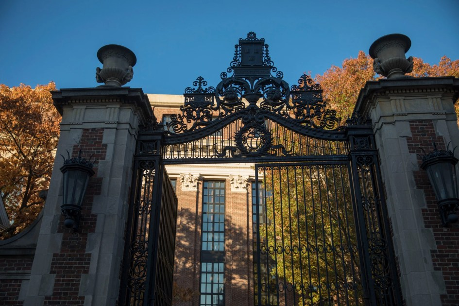 Creating a more diverse Harvard with need-blind financial aid