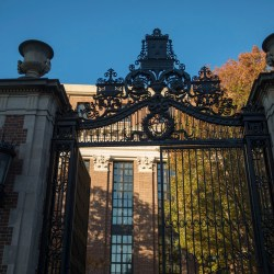 Harvard's Financial Aid Initiative is opening doors to students regardless of income.
