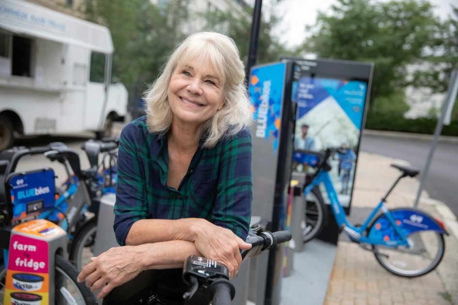 Insights on bike-sharing from Harvard researcher