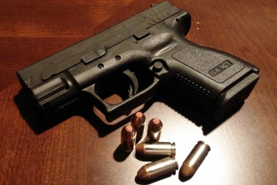"""""""Differences in overall suicide rates across the United States are best explained not by differences in mental health, suicide ideation, or even suicide attempts, but by availability of firearms,"""" said David Hemenway."""