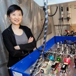 Harvard's Xiaowei Zhuang awarded 2018 Breakthrough Prize