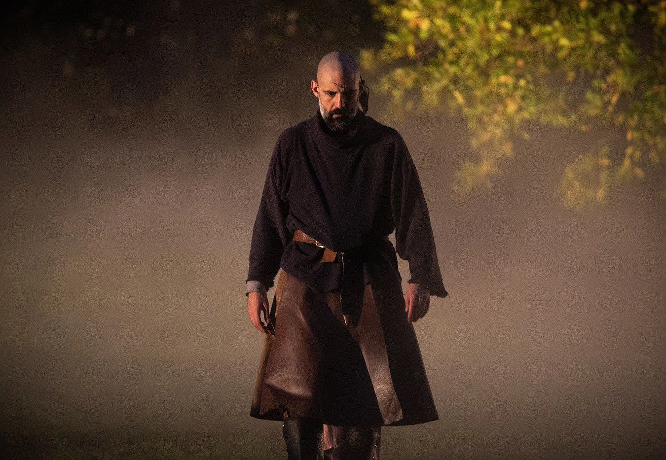 Macbeth (played by Nael Nacer).