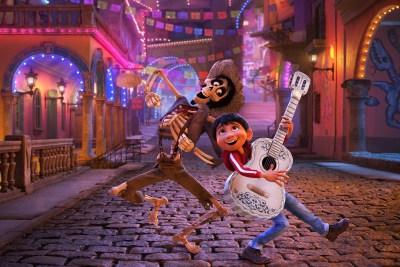 """Pixar's """"Coco"""""""