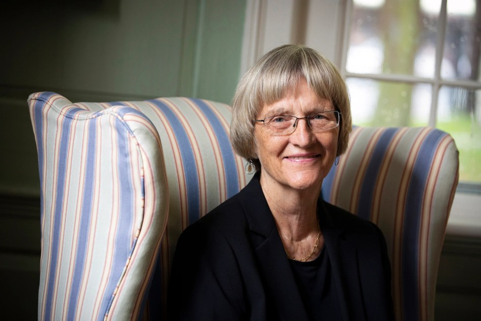 Drew Faust named Harvard University Professor