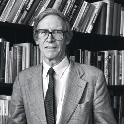 A new look at John Rawls, nearly 50 years later