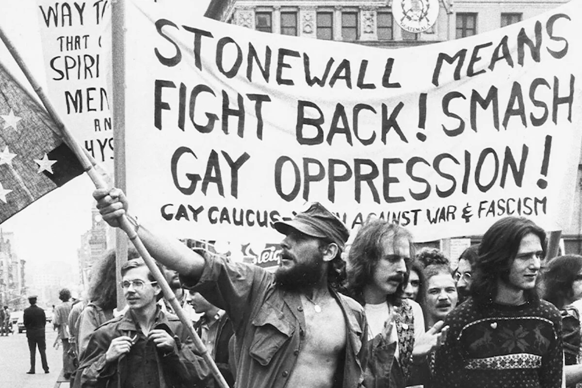 Harvard scholars reflect on the history and legacy of the Stonewall riots –  Harvard Gazette