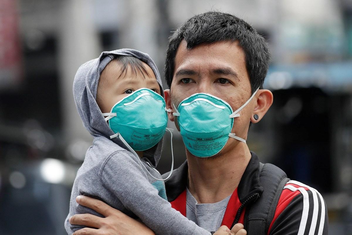 Key coronavirus question: How are children affected? – Harvard Gazette