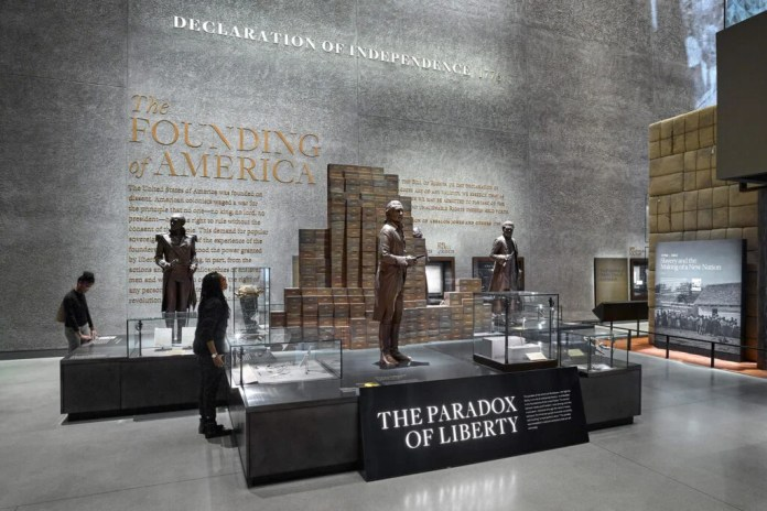 US museums hold the remains of thousands of Black people