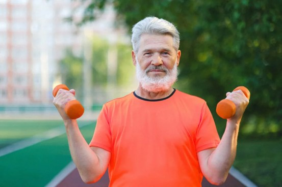 Exercise schedules affect men with type 2 diabetes – the Harvard Gazette