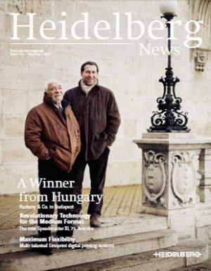 Click To Read - Heidelberg News - Issue 274
