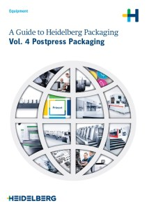 Postpress Packaging Guide Vol. 4
