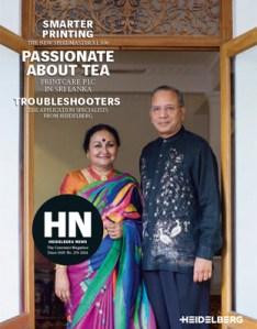 Heidelberg News – Issue 279