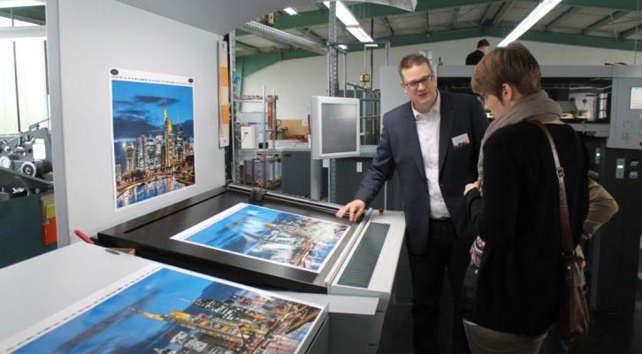 Heidelberg is driving digital business models forward – customers reap the benefits of the software rental model