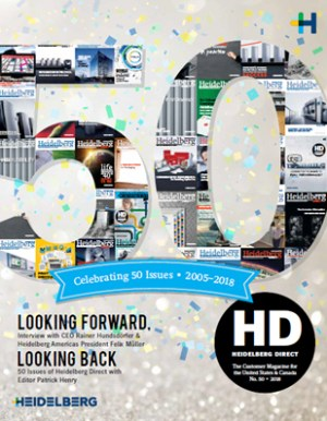 Click To Read - Heidelberg Direct Volume 50