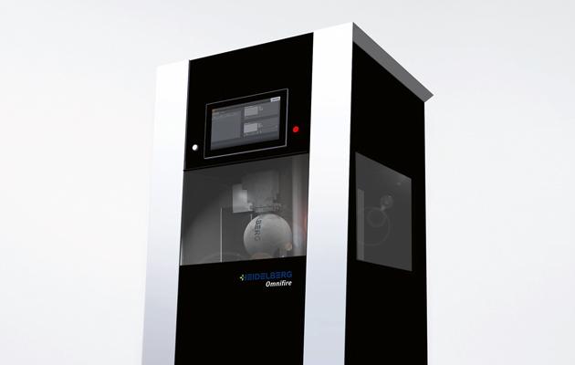 Digital 4D Printing