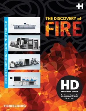 Click To Read - Heidelberg Direct Volume 51