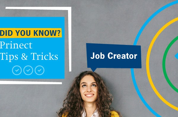 """Did You Know"" – Job Creator"