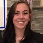 Maria Santana '19, LHSC, WRHU