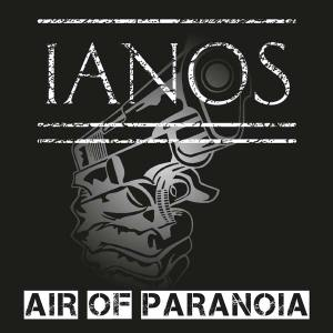 Air of Paranoia Cover Image