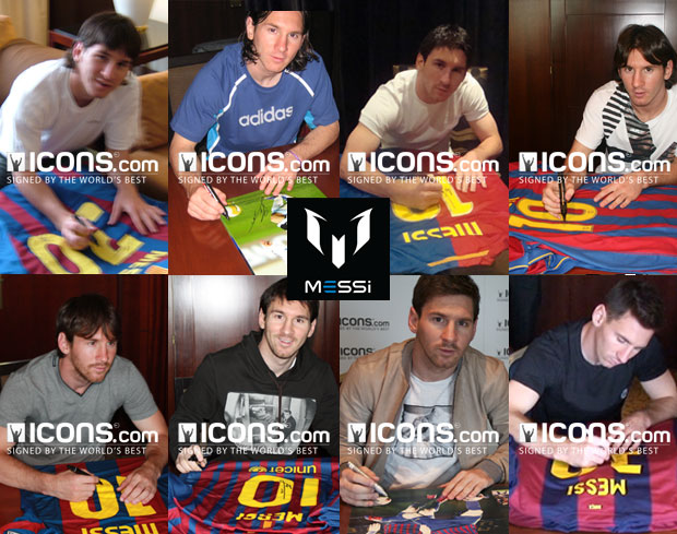 Leo-Messi-Signing-Sessions-For-Icons