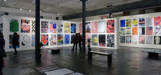 Graphic Design Festival Scotland
