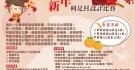 香港生命力「快樂新年」利是封慈善設計比賽