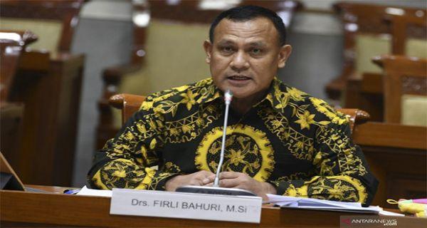 Ketua KPK Firli Bahuri. Foto: Nova Wahyudi/Antara/jpnn.com