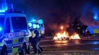 Pembakaran Al Quran Di Swedia