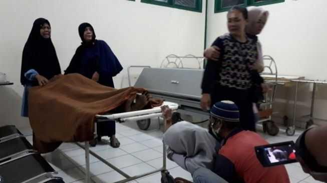 Otong Tewas Diduga Disiksa Polisi, Jokowi dan DPR Didesak Revisi KUHAP