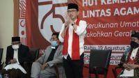 Relawan Jokowi Bentuk KITA, Ini Bedanya dengan KAMI, Ada Kepentingan Penguasa?