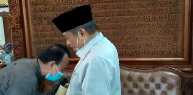 Soal Amplop Cokelat, Gus Nabil: Itu Bisyaroh Dari Ketua PCNU Kota Medan