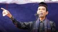 UAS Anggap Ucapan Puan Jadi Iklan Gratis Untuk Anak Minangkabau