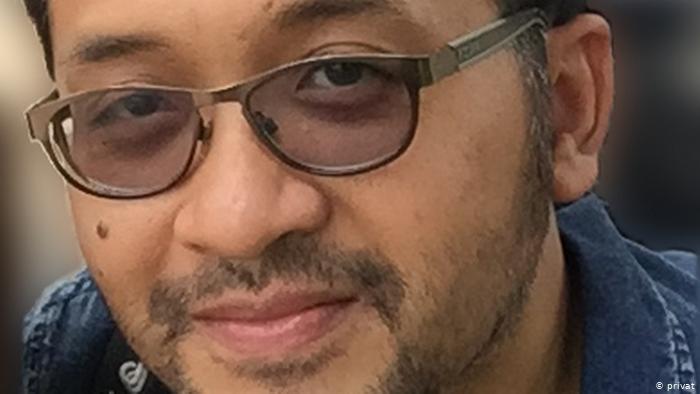 Profesor Indonesia Penyabet Gelar Dosen Terbaik di Universitas Jerman