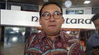 Fadli Zon Murka dan Mendadak Sebut Indonesia Terancam Bubar, Kenapa?