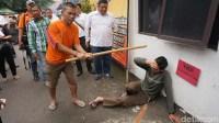Rentetan Penyerangan Ulama di Bandung Sebelum Insiden Syekh Ali Jaber